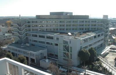 大和私立病院 院内保育室